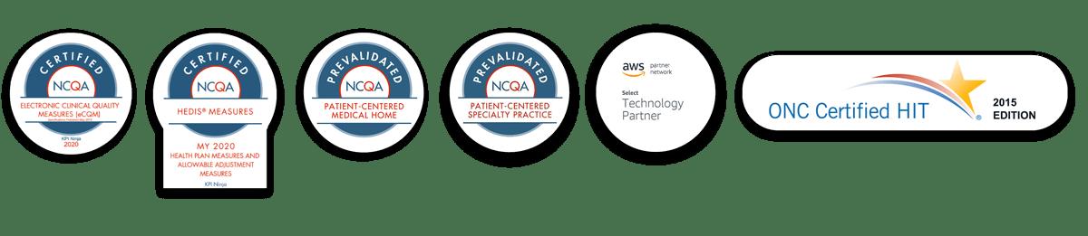 KPI ninja certifications