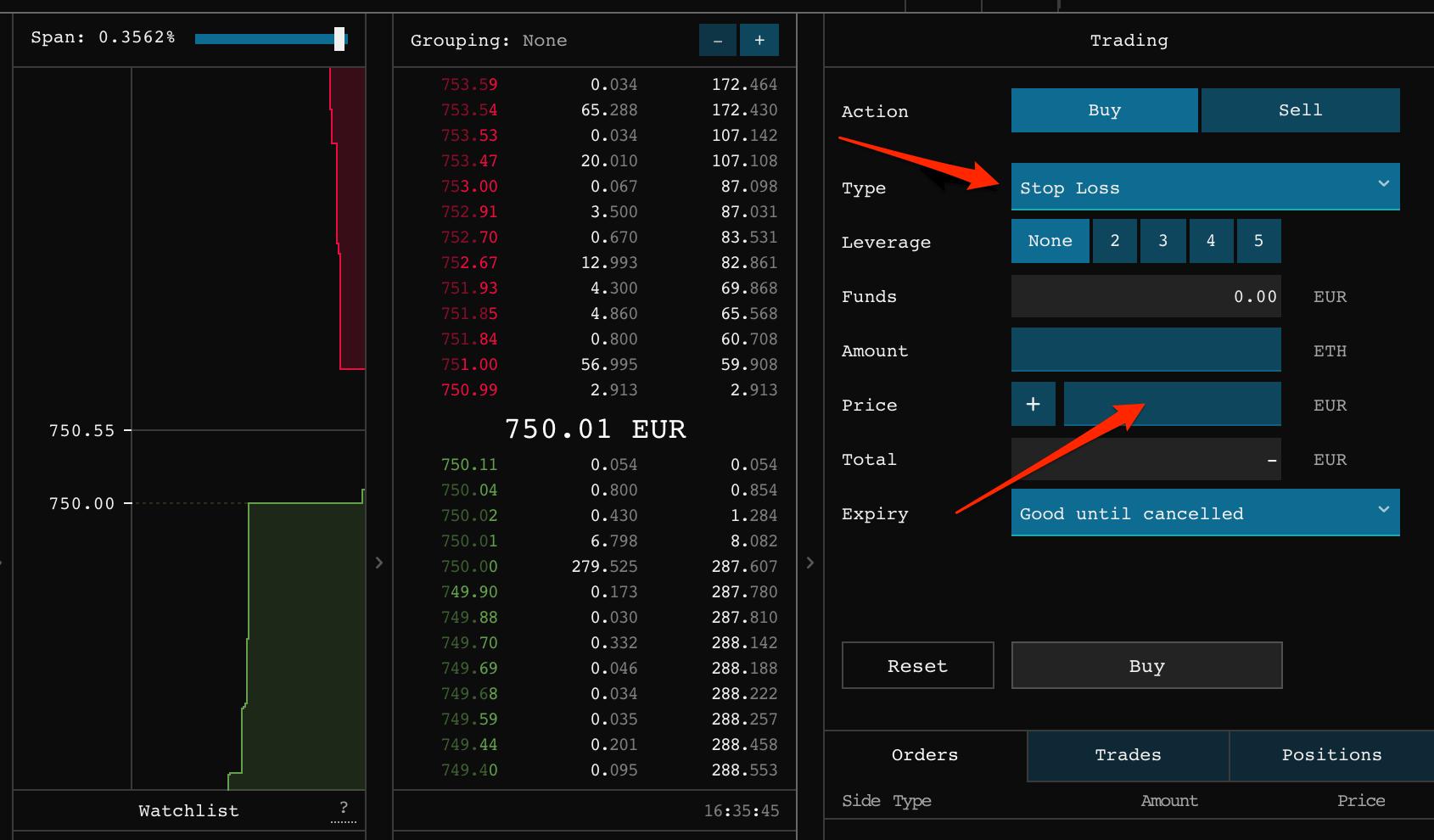 kraken enables advanced orders and adds 10 currency pairs kraken blog rh blog kraken com