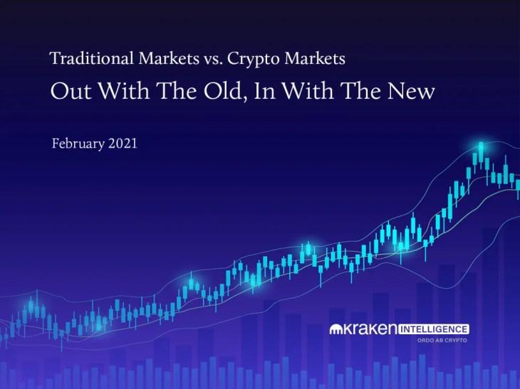 Kraken Intelligence, Market Structure Report