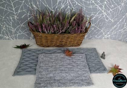 schachenmayr mysterysquareskal stricken decke quadrate krassemasche mix&knit