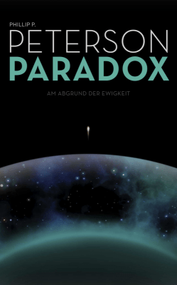 Paradox Book Cover