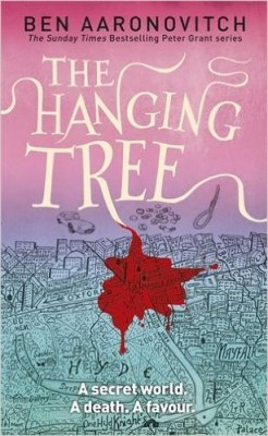 The Hanging Tree Book Cover