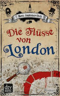 Die Flüsse von London Book Cover