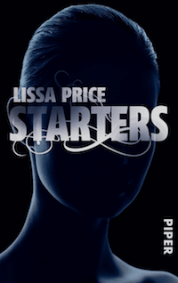 Starters Book Cover
