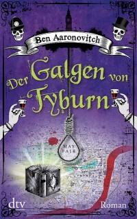 Der Galgen von Tyburn Book Cover