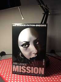 Die Mission Book Cover