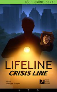 Lifeline CrisisLine Book Cover
