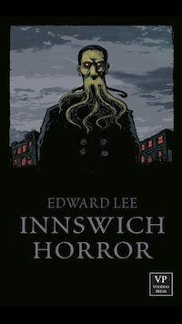 Innswich Horror Book Cover
