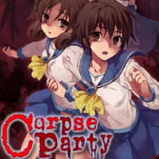 Corpse Party Book Cover