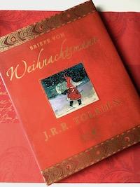 Briefe vom Weihnachtsmann Book Cover