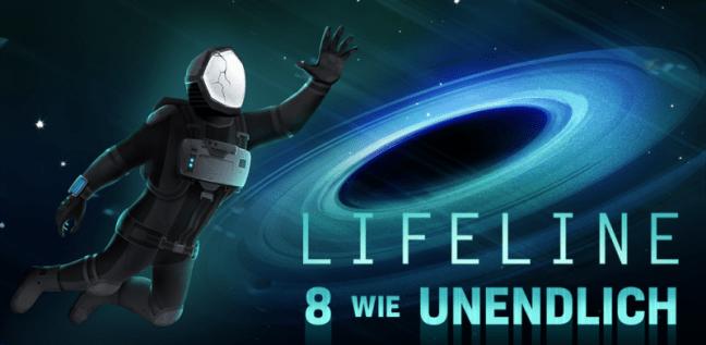 lifeline 8 wie unendlich