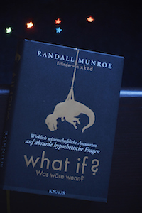 What if Fan Edition Randall Munroe