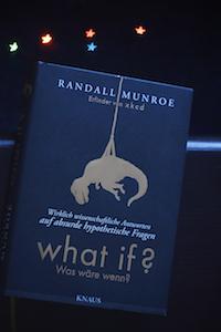What if Fan Edition Randall Munroe