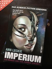 Das Imperium Book Cover
