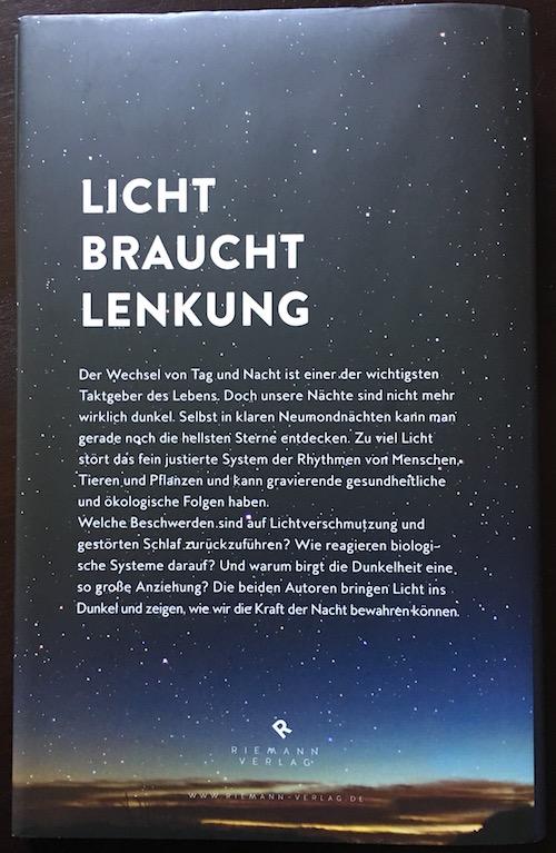Rettet die Nacht! Book Cover