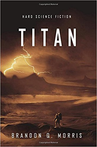 Titan Book Cover