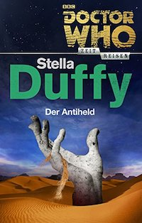 Der Antiheld Book Cover