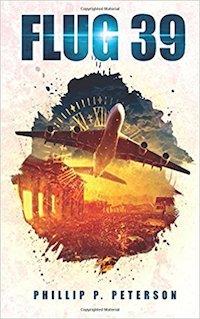 Flug 39 Book Cover