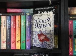 Furthest Station Aaronovitch
