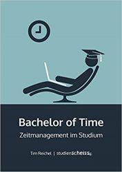 Bachelor of Time Zeitmanagement Tim Reichel