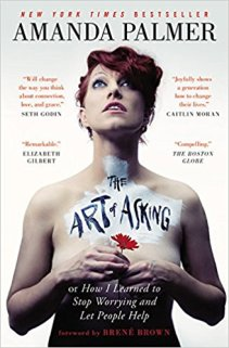 amanda palmer art of asking