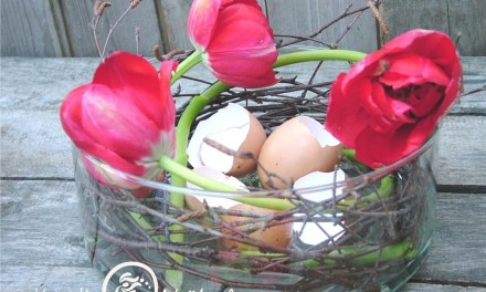 A legjobb tipp ötletes tavaszi dekoráció készítéséhez