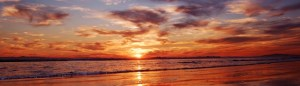 sunset HB 2