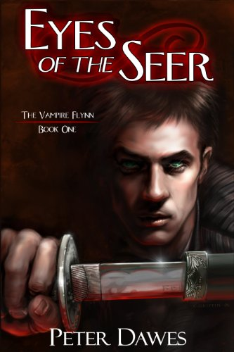 Eyes of the Seer by Peter Dawes | reading, books