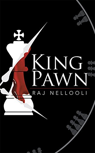 King Pawn by Raj Nellooli | books, reading, book covers