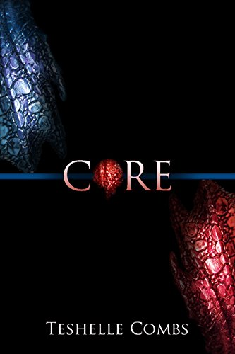 Core by Teshelle Combs | books, reading, book covers