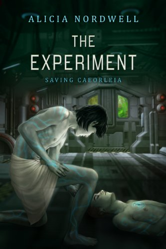 The Experiment by Alicia Nordwell | reading, books
