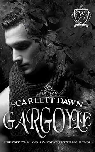 Gargoyle by Scarlett Dawn
