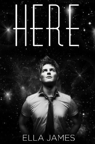 Here by Ella James | books, reading, book covers