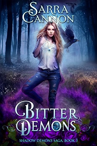 Bitter Demons by Sarra Cannon | reading, books