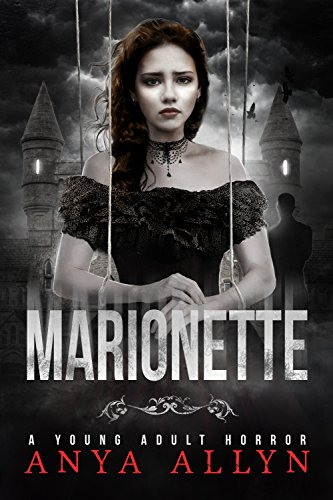 Marionette by Anya Allyn | reading, books