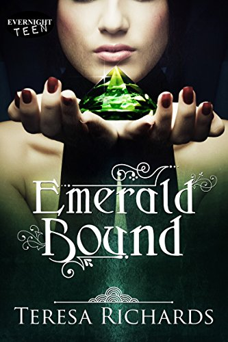 Emerald Bound by Teresa Richards | reading, books