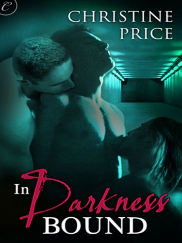 In Darkness Bound by Christine Price | books, reading, book covers