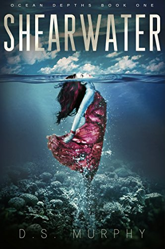 Shearwater by Derek Murphy | books, reading, book covers