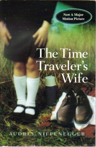 The Time Traveler's Wife by Audrey Niffenegger | books, reading, book covers
