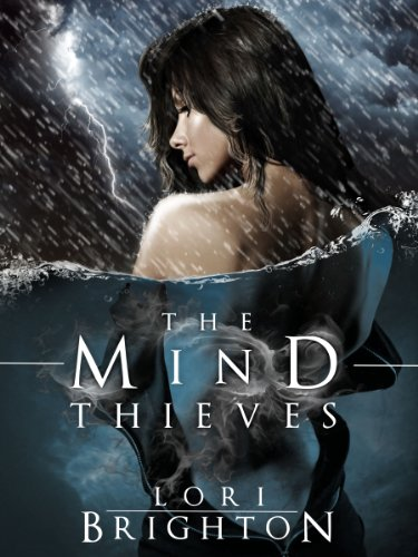The Mind Thieves by Lori Brighton | books, reading, book covers