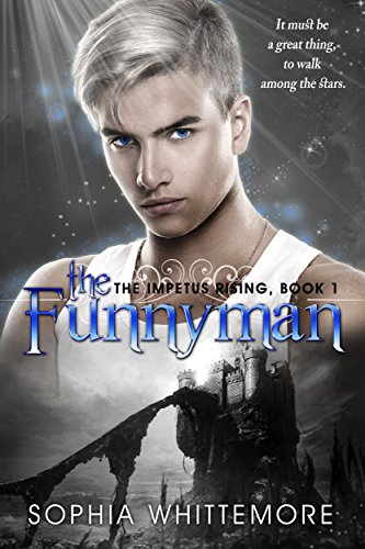 The Funnyman by Sophia Whittemore | reading, books