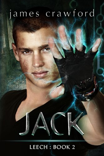 Jack by James Crawford | books, reading, book covers, cover love, hands