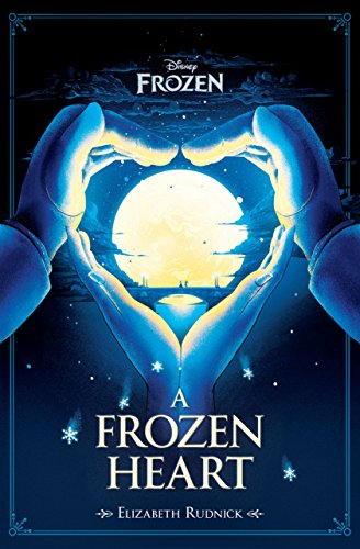 A Frozen Heart by Elizabeth Rudnick