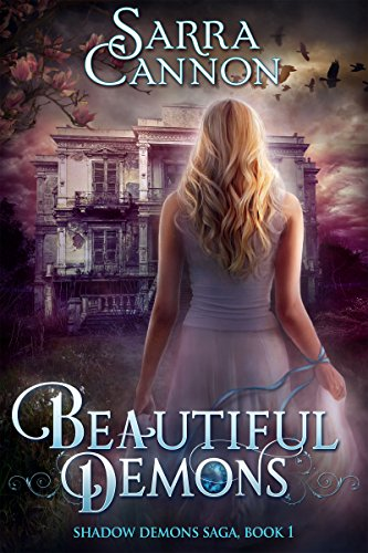 Beautiful Demons by Sarra Cannon | reading, books