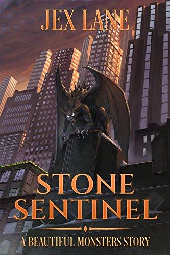 Stone Sentinel by Jex Lane