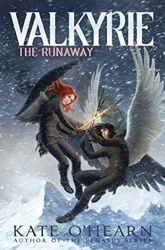 The Runaway by Kate O'Hearn | reading, books