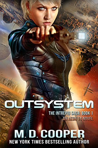 Outsystem by M. D. Cooper