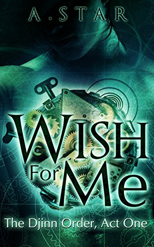 Wish for Me by A. Star | books, reading, book covers