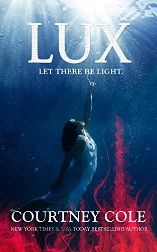Lux by Courtney Cole | reading, books