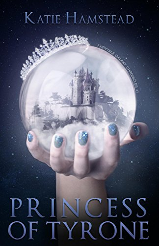 Princess of Tyrone by Katie Hamstead | reading, books